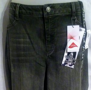 Size 13 brand new Gray Jeggings